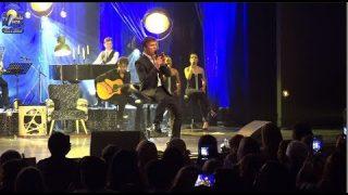 ONDA LIVRE TV – Concerto de Tony Carreira no Casino de Chaves