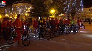 ONDA LIVRE TV – Natal sobre rodas solidário