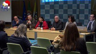 ONDA LIVRE TV – Paula Franco promete valorizar mais os contabilistas do distrito