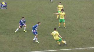 ONDA LIVRE TV – Juniores de Macedo perdem no primeiro jogo da fase de manutenção