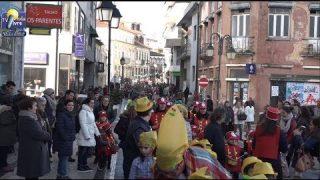 ONDA LIVRE TV – Macedo recebe centenas de crianças para festejar o Carnaval