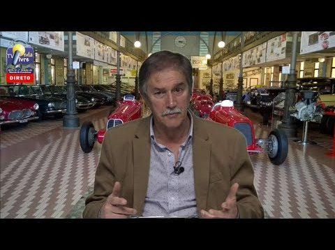 ONDA LIVRE TV   Motores, a nossa Paixão | Episódio 14
