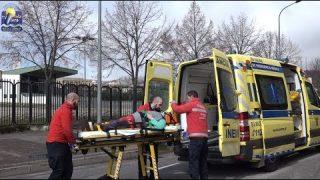 ONDA LIVRE TV – Atropelamento Rodoviário deixa mulher ferida