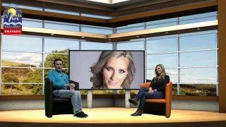 ONDA LIVRE TV – Entrevistas com Rui Costa | À conversa com Karyna