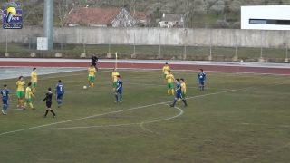 ONDA LIVRE TV – Mais uma derrota dos Juniores de Macedo