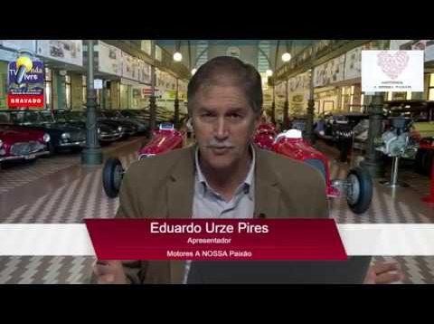 ONDA LIVRE TV – Motores, a nossa Paixão | Episódio 16
