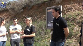 ONDA LIVRE TV – Alunos de Macedo celebram o Dia Mundial da Terra