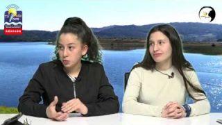 ONDA LIVRE TV – Ao Sabor do Vento | Parlamento dos Jovens