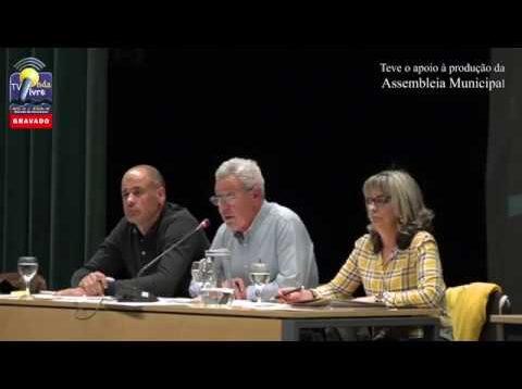 ONDA LIVRE TV – Assembleia Municipal 27-04-2018