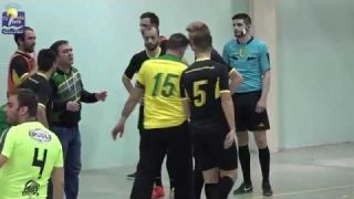 ONDA LIVRE TV – GDM garante lugar na final do Campeonato