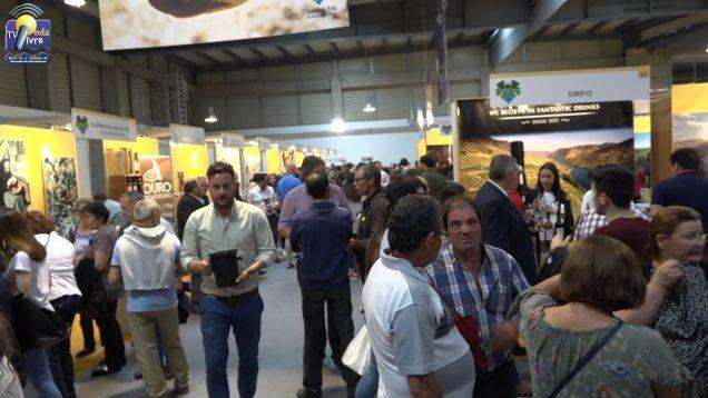 ONDA LIVRE TV – 7º Festival do Vinho do Douro Superior em Foz Côa
