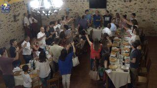 ONDA LIVRE TV – Antigos alunos de Enfermagem do Instituto Piaget reunem-se em Macedo