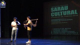 ONDA LIVRE TV – Finalistas 2018/2019 proporcionam noite cultural aos Macedenses
