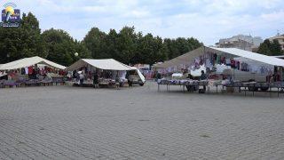 ONDA LIVRE TV – Feirantes continuam a reclamar a falta de gente nas feiras macedenses