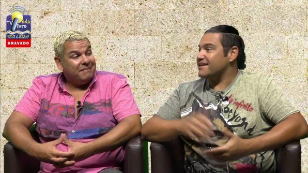ONDA LIVRE TV – Entrevistas com Rui Costa | À conversa com Némanus