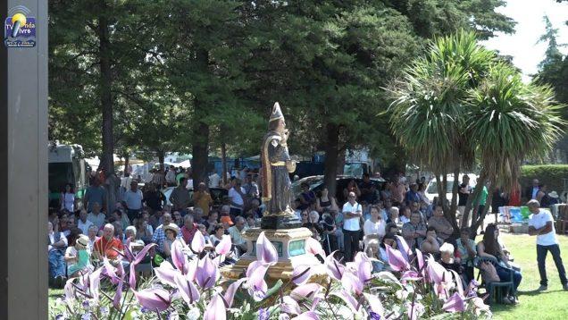 ONDA LIVRE TV – Missa do Santo Ambrósio reúne fiéis de todo o distrito de Bragança