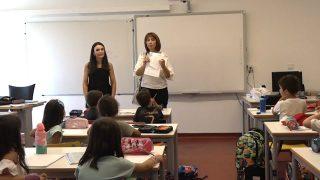 ONDA LIVRE TV – Município Macedense ajuda nos custos da educação