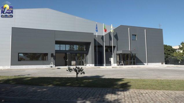 ONDA LIVRE TV – Pavilhão municipal de Macedo de Cavaleiros inaugurado ontem