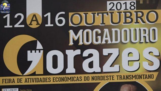 ONDA LIVRE TV  – Feira dos Gorazes em Mogadouro 2018
