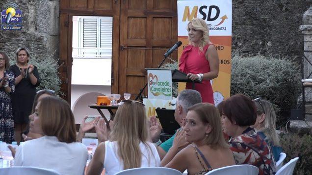 ONDA LIVRE TV – II Encontro das Conversas à Mesa com as MSD