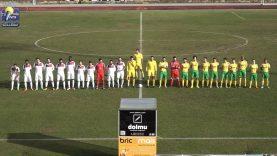 ONDA LIVRE TV – CA Macedo fora da disputa pela Taça AFB