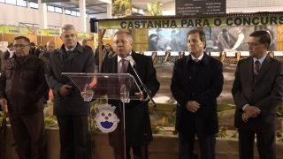 ONDA LIVRE TV – XXII Feira da Castanha Judia de Carrazedo de Montenegro para visitar até domingo