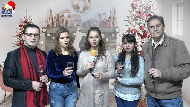 ONDA LIVRE TV – Boas Festas da equipa da Onda Livre