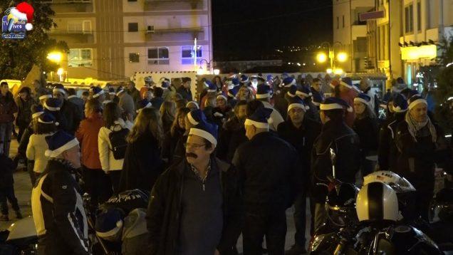 ONDA LIVRE TV – Desfile solidário enche as ruas de Macedo de Cavaleiros