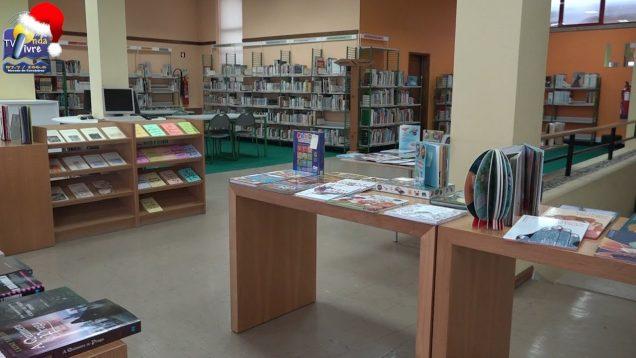 ONDA LIVRE TV – Há Natal na Biblioteca Municipal