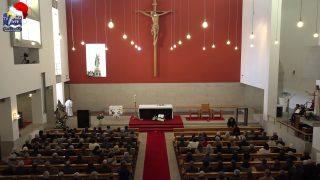 ONDA LIVRE TV – Missa em louvor a Imaculada Conceição