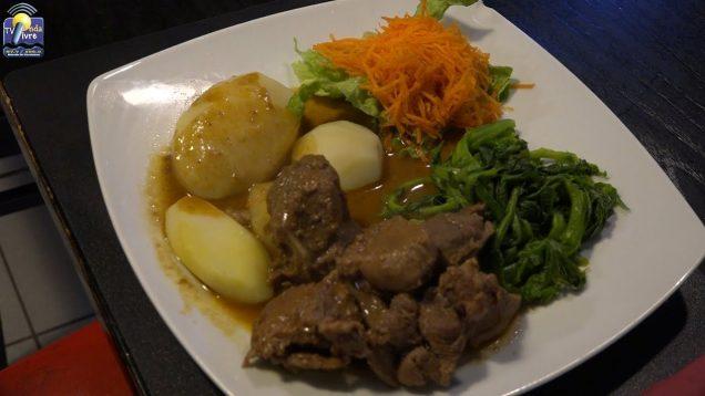 ONDA LIVRE TV – VI Rota Gastronómica do Javali