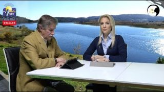 ONDA LIVRE TV – Ao Sabor do Vento | Factos Internacionais com embaixador António Tânger Corrêa