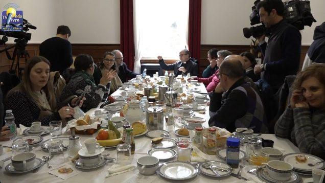 ONDA LIVRE TV – D. José mostra-se preocupado com a excessiva fiscalização a IPSS