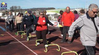 ONDA LIVRE TV – Encontro de Atletismo Sénior junta cerca de 30 participantes em Macedo