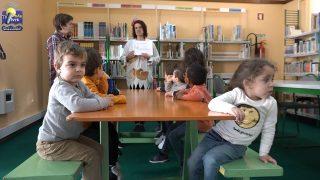 ONDA LIVRE TV – Hora do Conto leva crianças a conhecer padaria Macedense