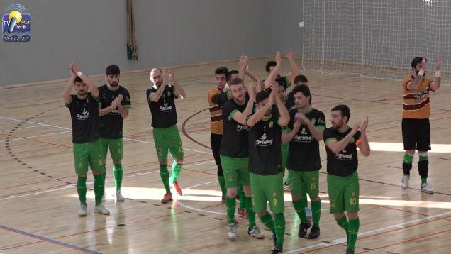 ONDA LIVRE TV – Macedense consegue vitória frente ao Nogueiró e Tenões