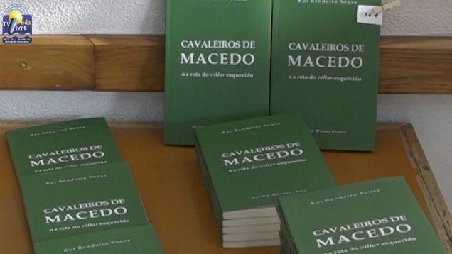 """ONDA LIVRE TV – """"Macedo de Cavaleiros – Na Rota do villar Esquecido"""""""