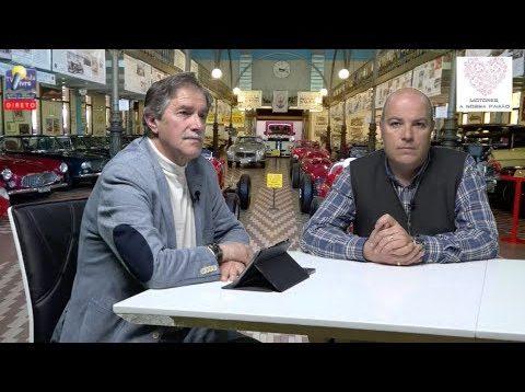 ONDA LIVRE TV – Motores, a Nossa Paixão | E.p35