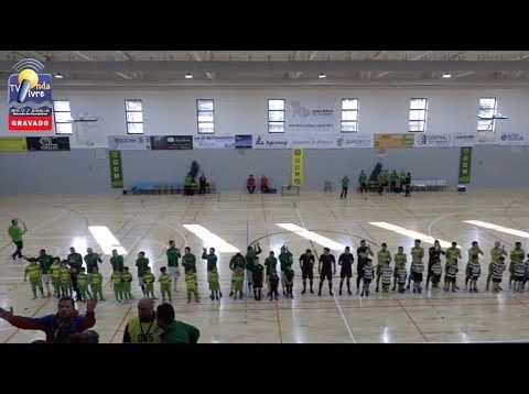 ONDA LIVRE TV – GDM vs Sporting CP   Taça de Portugal de Futsal