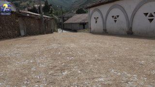 rua chacim