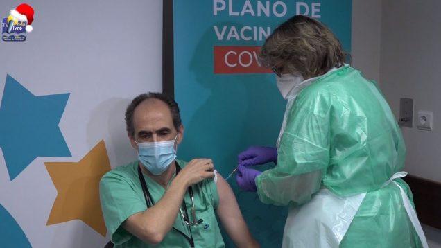 vacinaçao covid macedo