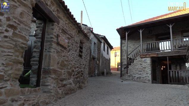 casa da aldeia