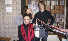 ''Um estaladão na cara do microfone'' Entrevista a Rui Costa