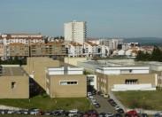 Já estão em Bragança as alunas chinesas que vão ficar em isolamento