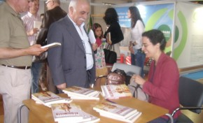 """Fraga dos Corvos inspira romance """"O Primeiro Alquimista"""""""