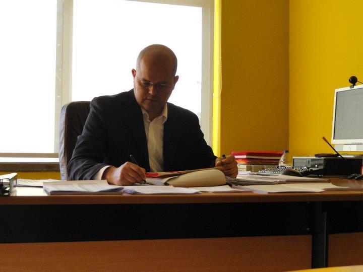 Paulo Dias reconduzido à direção do Agrupamento de Escolas de Macedo de Cavaleiros