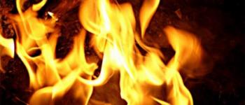 Incêndio deixa posto da GNR de Mesão Frio inutilizado