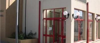 Biblioteca de Macedo passa a estar reaberta a partir de hoje
