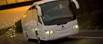 Novo serviço público de transportes deverá ser adjudicado no primeiro trimestre de 2020