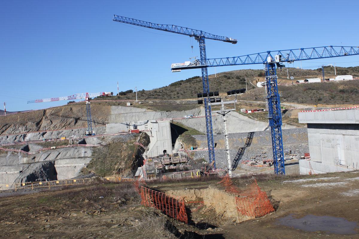 Obras da barragem do Baixo Sabor nas malhas da operação Lava Jato